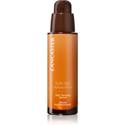 Lancaster Sun 365 Self Tanning Serum Selbstbräuner-Serum für das Gesicht 30 ml