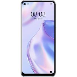 Huawei P40 lite 5G 128 GB space silver