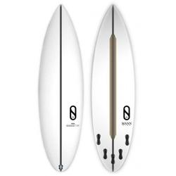 FIREWIRE FRK LFT Surfboard round - 5,11