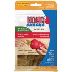 Hundesnack KONG® Snacks™ Speck & Käse S