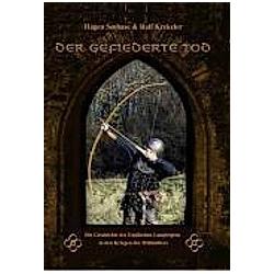 Der gefiederte Tod. Ralf Krekeler  Hagen Seehase  - Buch