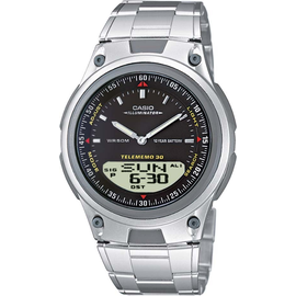 Casio Collection AW-80D-1AVES