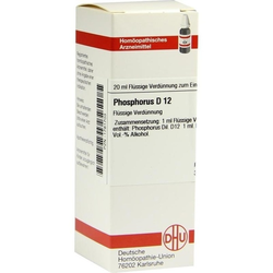 PHOSPHORUS D12