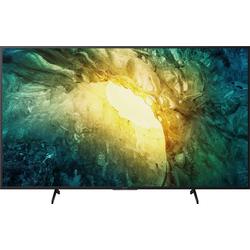 Sony KD55X7055 Bravia LED-Fernseher (139 cm/55 Zoll, 4K Ultra HD, Smart-TV)