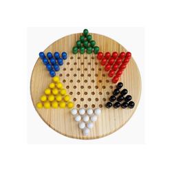 Legler Spiel, Halma Halma Brettspiel Holz