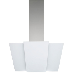 Amica Kopffreihaube KH 17179 E, LED Licht