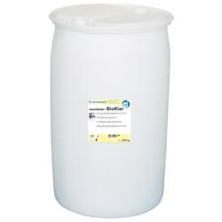 Dr. Weigert neodisher® Bioklar Klarspüler, Klarspülmittel für Geschirr-, Container-, Topf- und Gerätespülmaschinen, 1 Palette = 2 Fässer á 200 kg = 400 kg