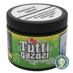 Ottaman Tabak 200g  Tutti Gazozi