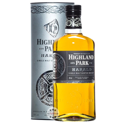 Highland Park Harald Whisky