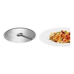 BOSCH MUZ45AG1 Asia-Gemüse-Scheibe Schneidscheibe für Küchenmaschine