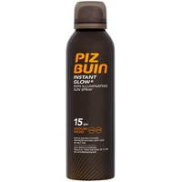 Piz Buin Instant Glow Sun Spray LSF 15 150 ml