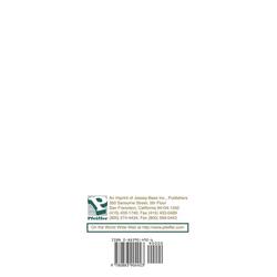 The Annual 1997 Consulting als Taschenbuch von Jossey-Bass Pfeiffer/ Pfeiffer & Co/ Pfeiffer