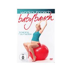 Workout Coach: Babybauch DVD