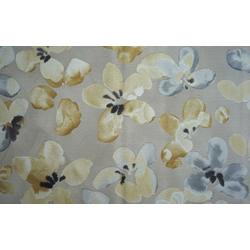 Kissenhülle TILLY senf (BL 45x45 cm)