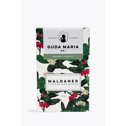 Maldaner Coffee Roasters Guda Maria 250g