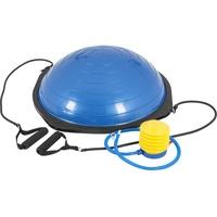 Gorilla Sports Balance-Trainer mit Griffen blau