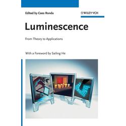 Luminescence als Buch von