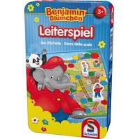 Schmidt Spiele Benjamin Blümchen Leiterspiel