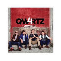 Qw4rt - A Capella 101 (CD)