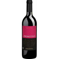 Bio Rotwein Primitivo, Primitivo Puglia IGP 2019