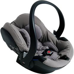 Babyschale BeSafe iZi Go Modular, Grey grau Gr. 0-13 kg