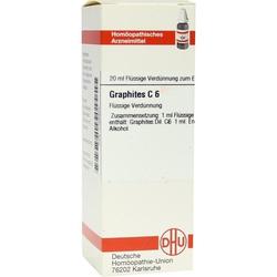 GRAPHITES C 6