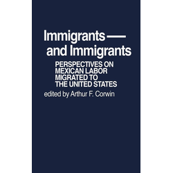 Immigrants and Immigrants als Buch von