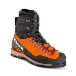 Scarpa - Mont Blanc Pro GTX - Herren Wanderschuhe - Größe: 42