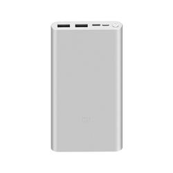 Xiaomi Xiaomi Power Bank 3 10000mAh 18W Fast Charge Ladegerät Externer Akku für Smartphones, Laptop Powerbank