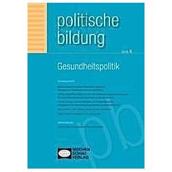 Gesundheitspolitik - Buch