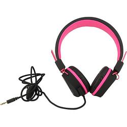 Kinderkopfhörer Kurio, pink