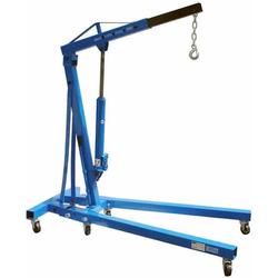 Güde Werkstattkran 2000 kg GWK 2000 - zerlegbar