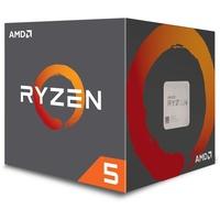 AMD Ryzen 5 1600 AM4