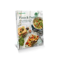 """Vorwerk Thermomix® Kochbuch """"Pizza & Pasta"""