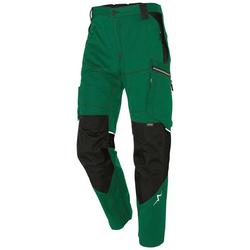 Kübler Arbeitshose KÜBLER PULSE Bundhose Action; moosgrün schwarz moosgrün schwarz grün 52