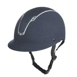 HKM Schutzhelm HKM Reithelm -Graz- blau XXS-S (51-55 cm)