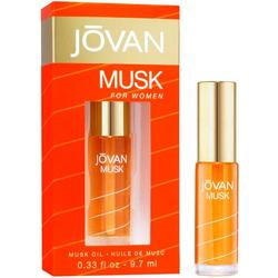 Jovan Öl-Parfüm Musk