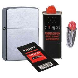 Zippo Feuerzeug-Set