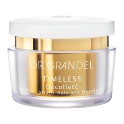 GRANDEL Timeless Decollete Creme 50 ml