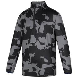 Męska bluza PUMA DryCELL Golf 1/4-Zip 579309-01 - 140