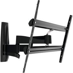 vogel's® WALL 3450 TV-Wandhalterung, (schwenkbar, für 140-254 cm (55-100 Zoll) Fernseher, VESA 800x400)