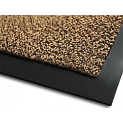 Schmutzfangmatte Floordirekt Pro Sky Schwarz Polypropylen, Vinyl 900 x 3000 mm