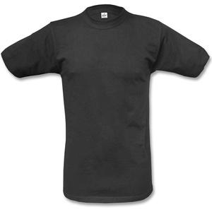 Brandit Bundeswehr T-Shirt Unterhemd schwarz, Größe 8
