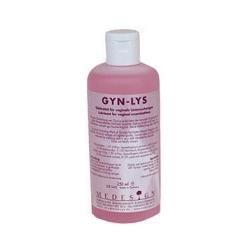 GYN LYS Gleitmittel 250 ml