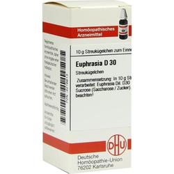 EUPHRASIA D30