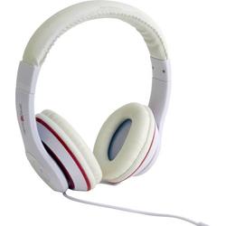 Gembird Los Angeles On Ear Kopfhörer On Ear Headset Weiß