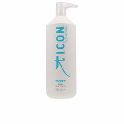 PURIFY clarifying shampoo 1000 ml