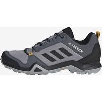 adidas Terrex AX3 M light granite / core black / active gold 43