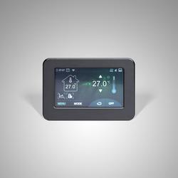 WLAN Touchscreen Thermostat für Elektrische Heizung