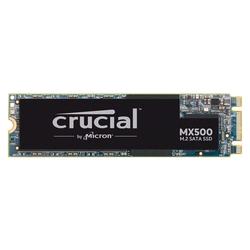 Crucial MX500 M.2 2280 SSD 250GB SSD-Festplatte